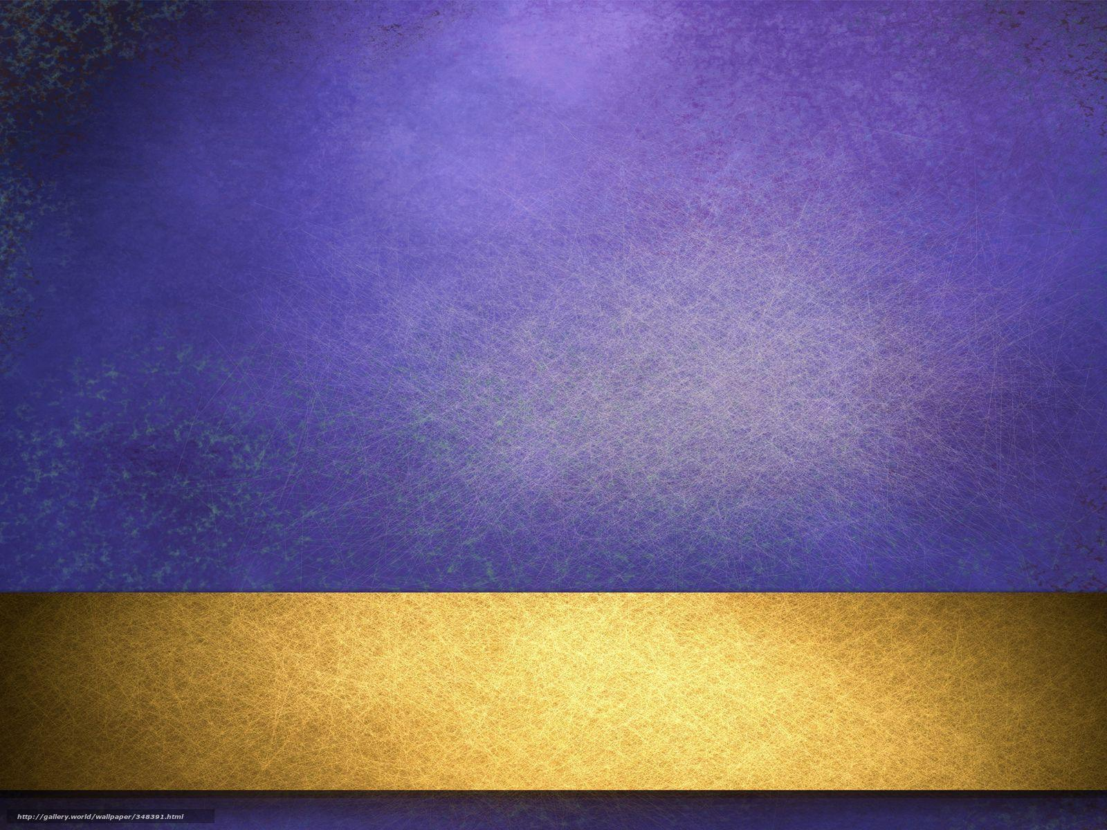 Purple Gold Wallpaper Wallpapersafari
