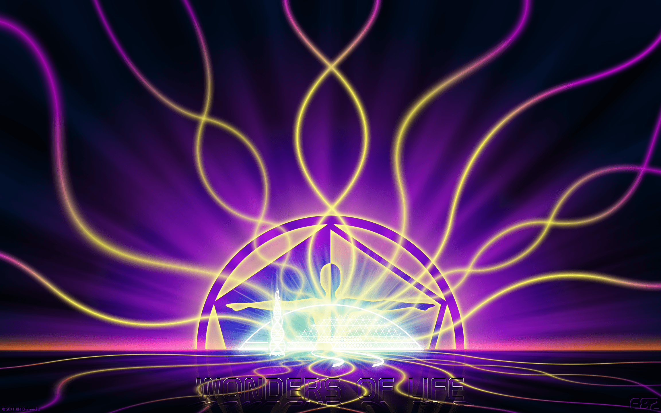 Purple And Gold Wallpapers - Wallpaper Cave