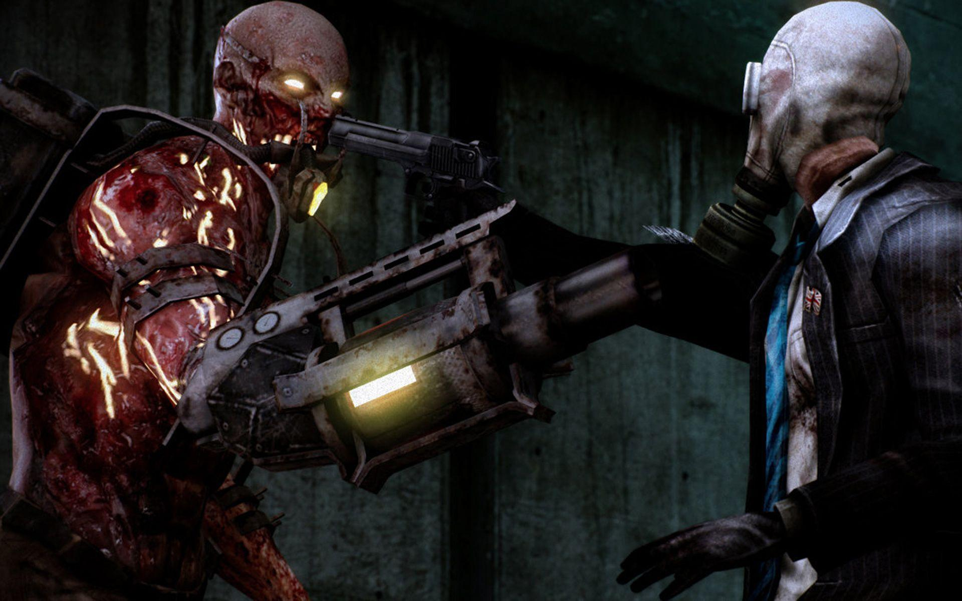 Killing Floor Wallpapers