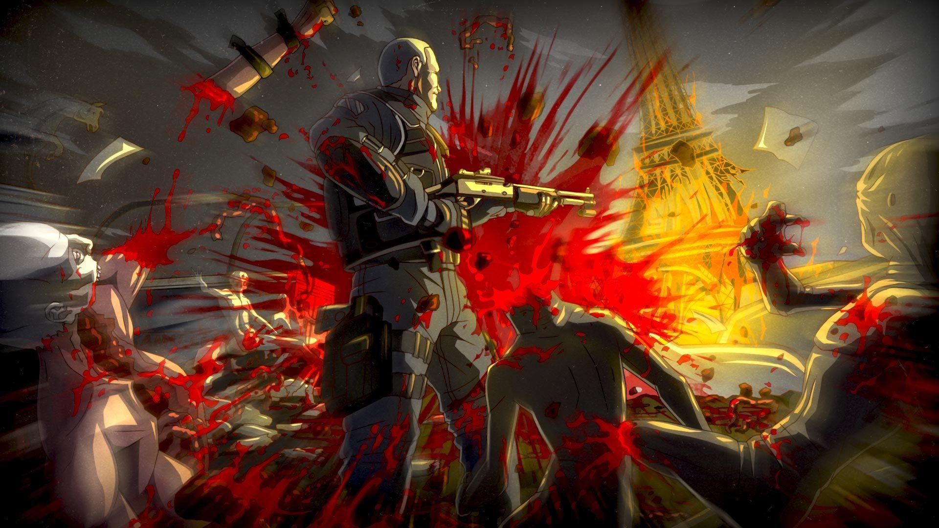 Killing Floor Wallpapers Wallpaper Cave