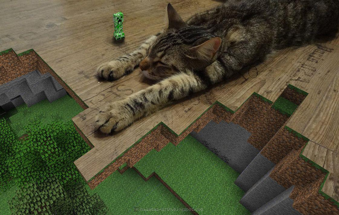 Fresh and awesome Minecraft wallpapers and artwork