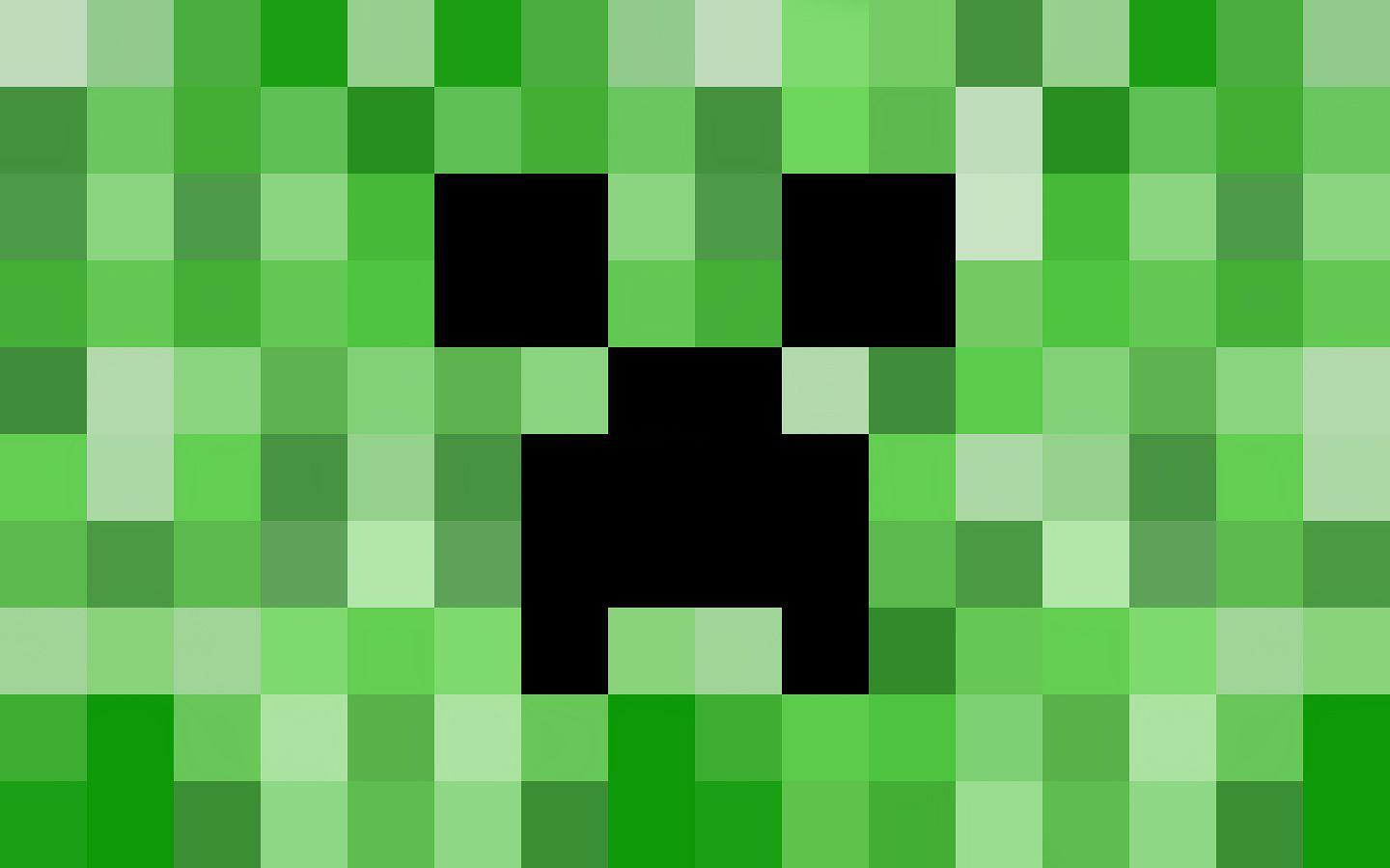 Minecraft Creeper Wallpapers – Free Minecraft Skins