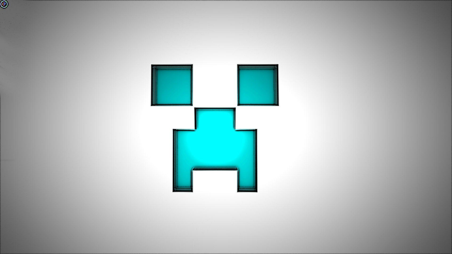 Minecraft wallpapers cute creeper