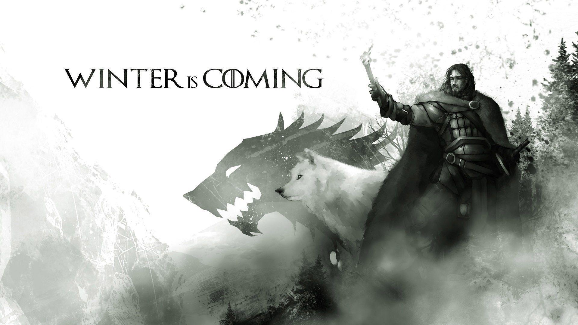 Game Of Thrones Hd Wallpapers Wallpaper Cave