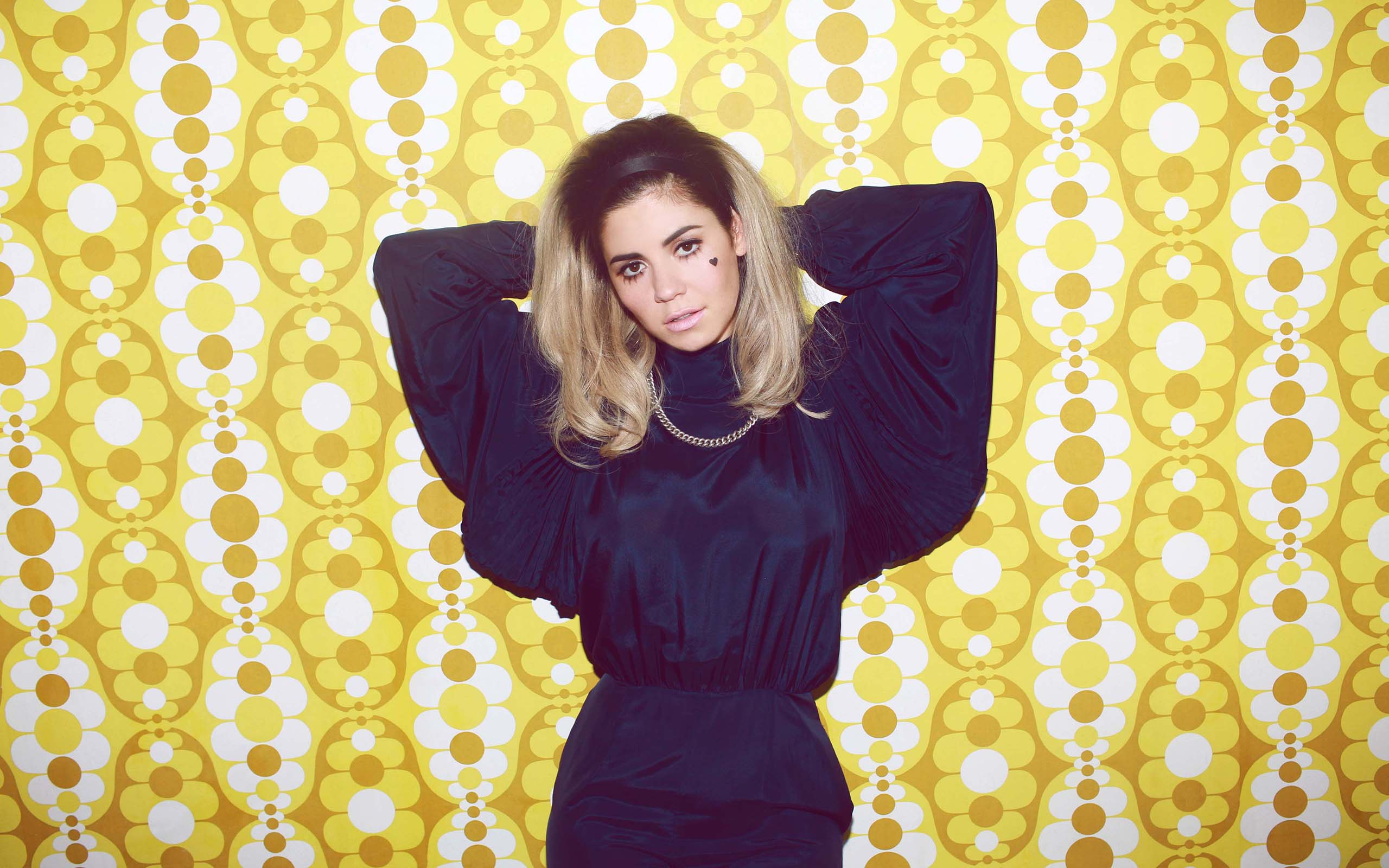 4 Marina and The Diamonds HD Wallpapers