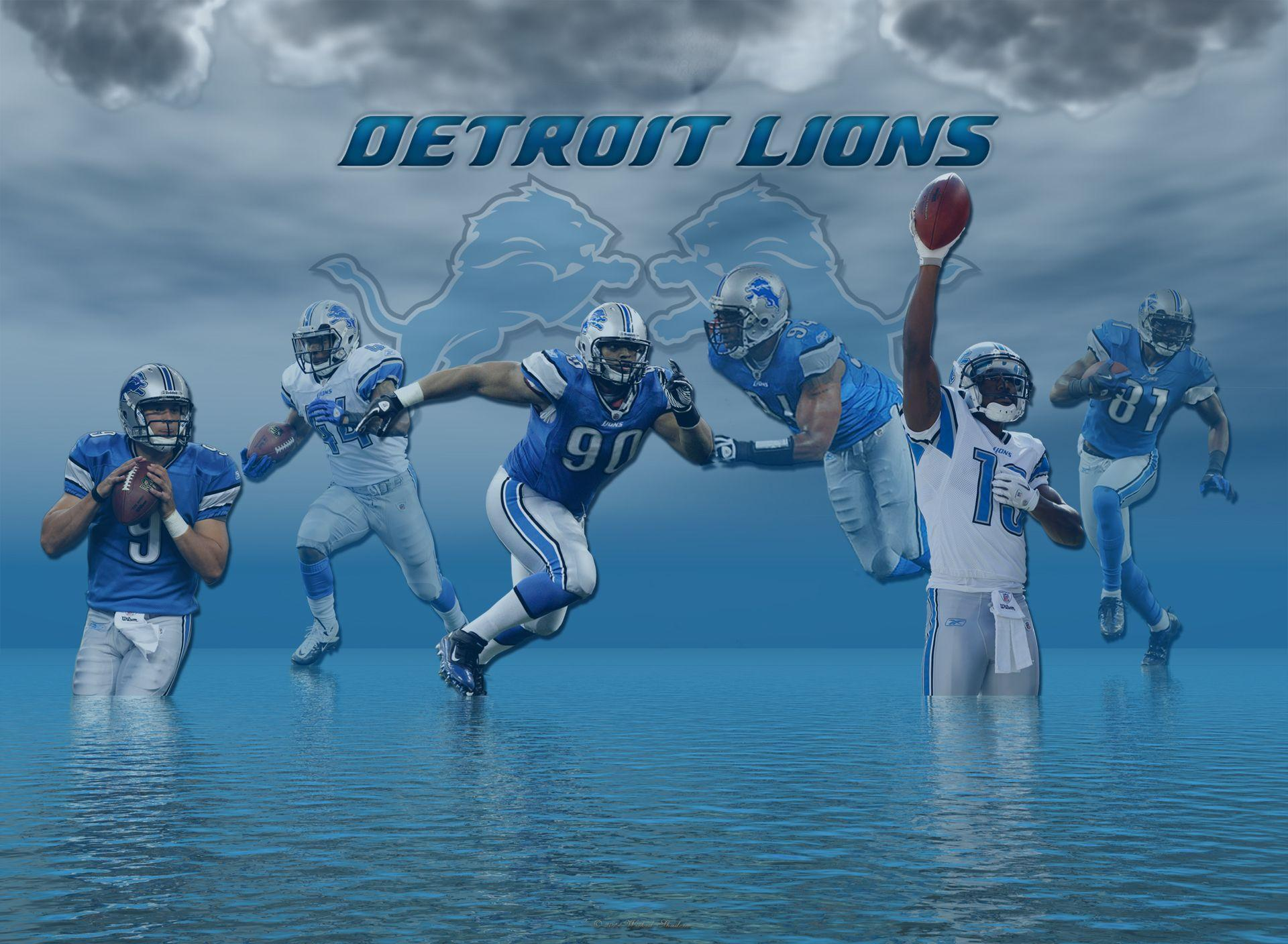 Get your ticket to see the Detroit Lions at the Lowest Possible Price All Tickets are 100 guaranteed Lets Go!