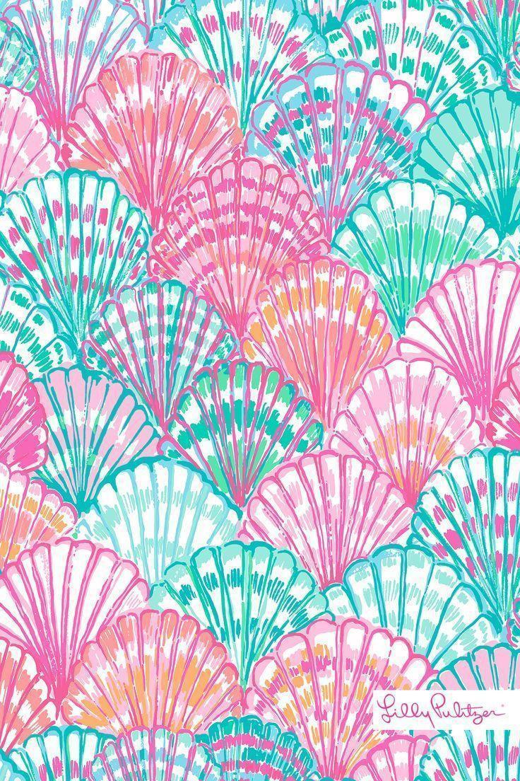 Lilly Pulitzer Wallpapers Wallpaper Cave