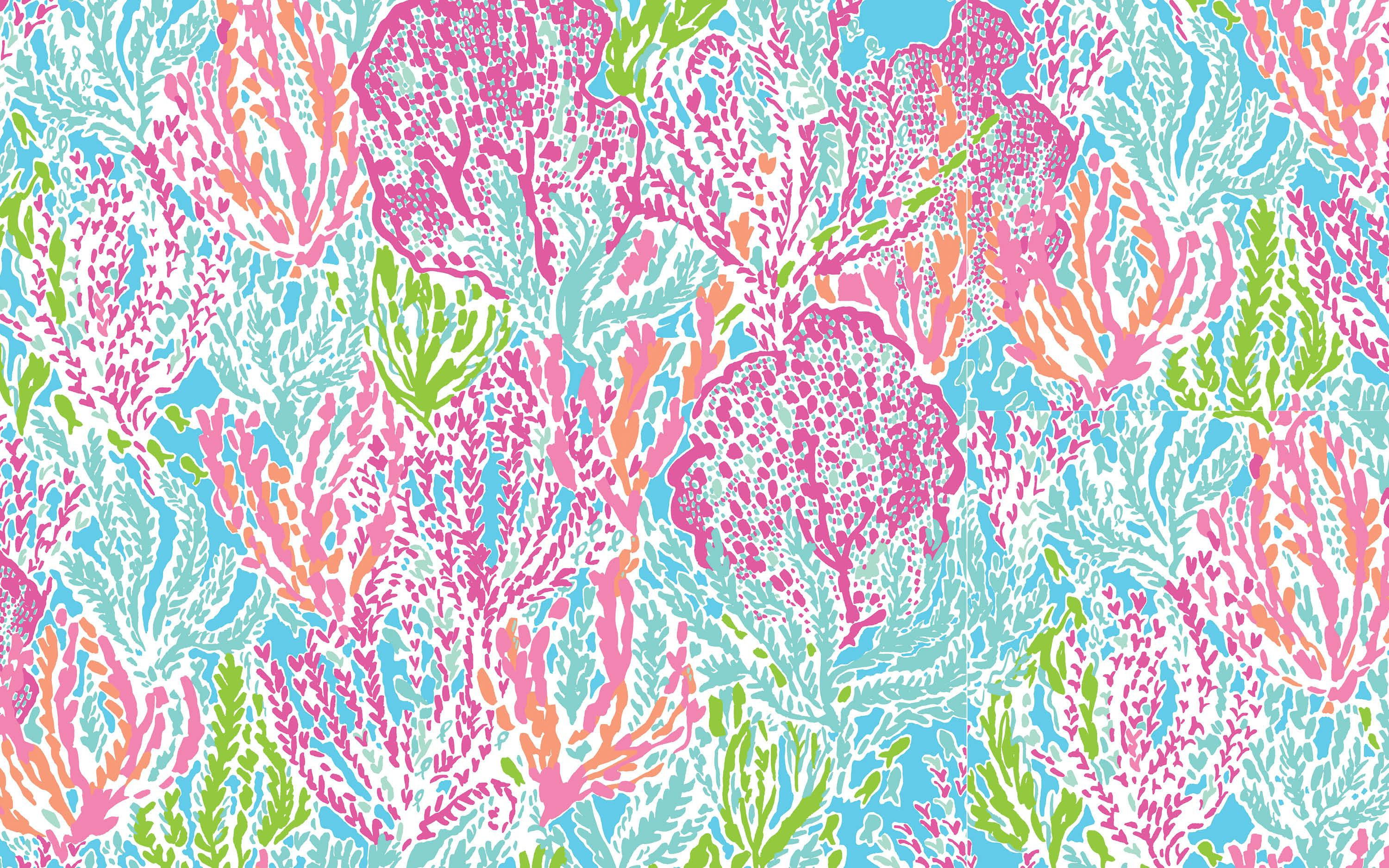 Lilly Pulitzer Ipad Backgrounds