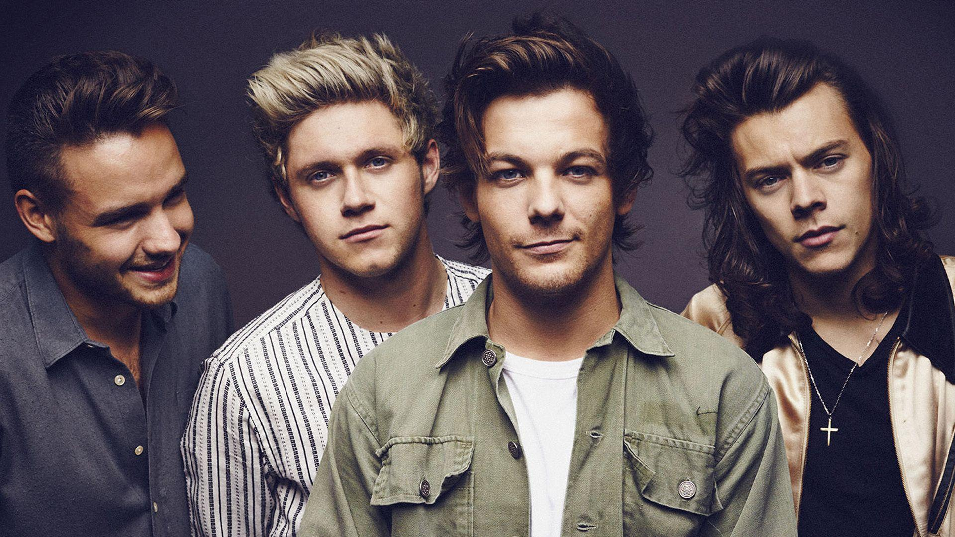 One Direction 2017 Wallpapers Wallpaper Cave
