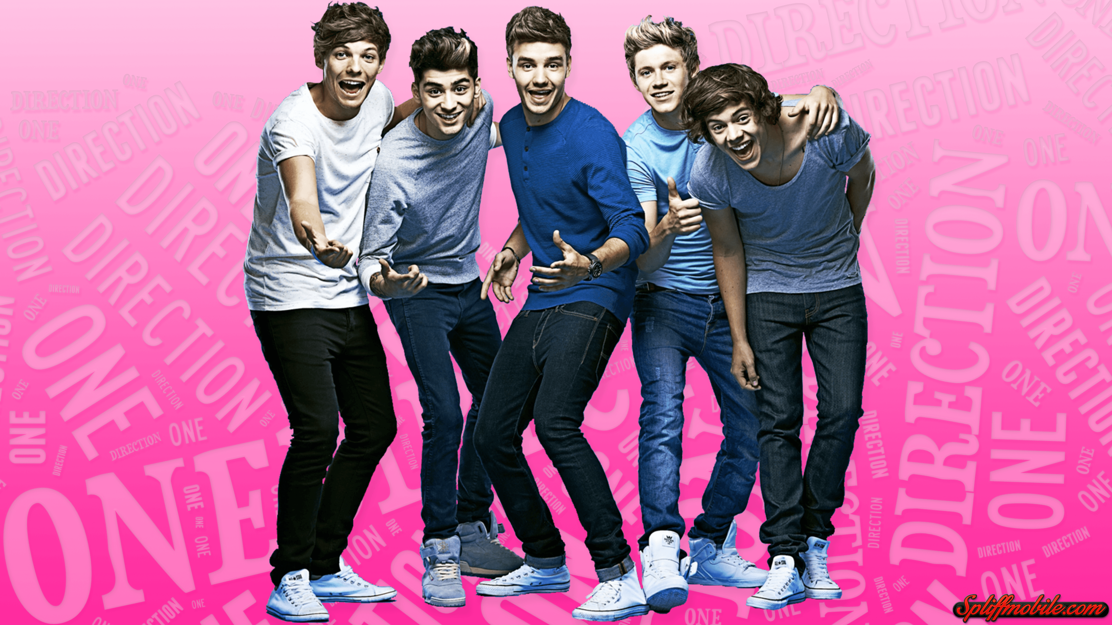 One Direction 2017 Wallpapers