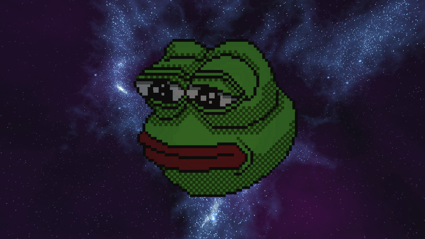 pepe the frog hd wallpaper - photo #1