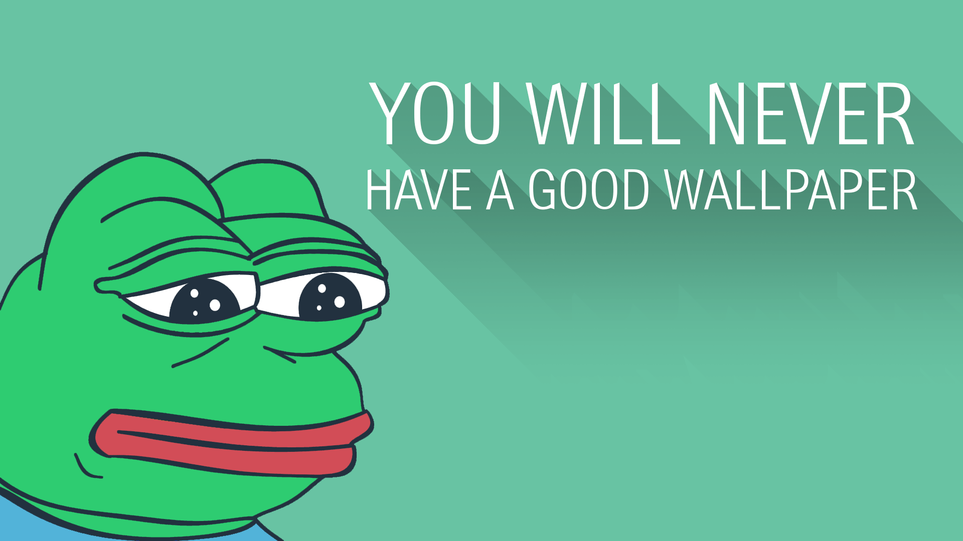the pepe frog wallpaper - photo #11