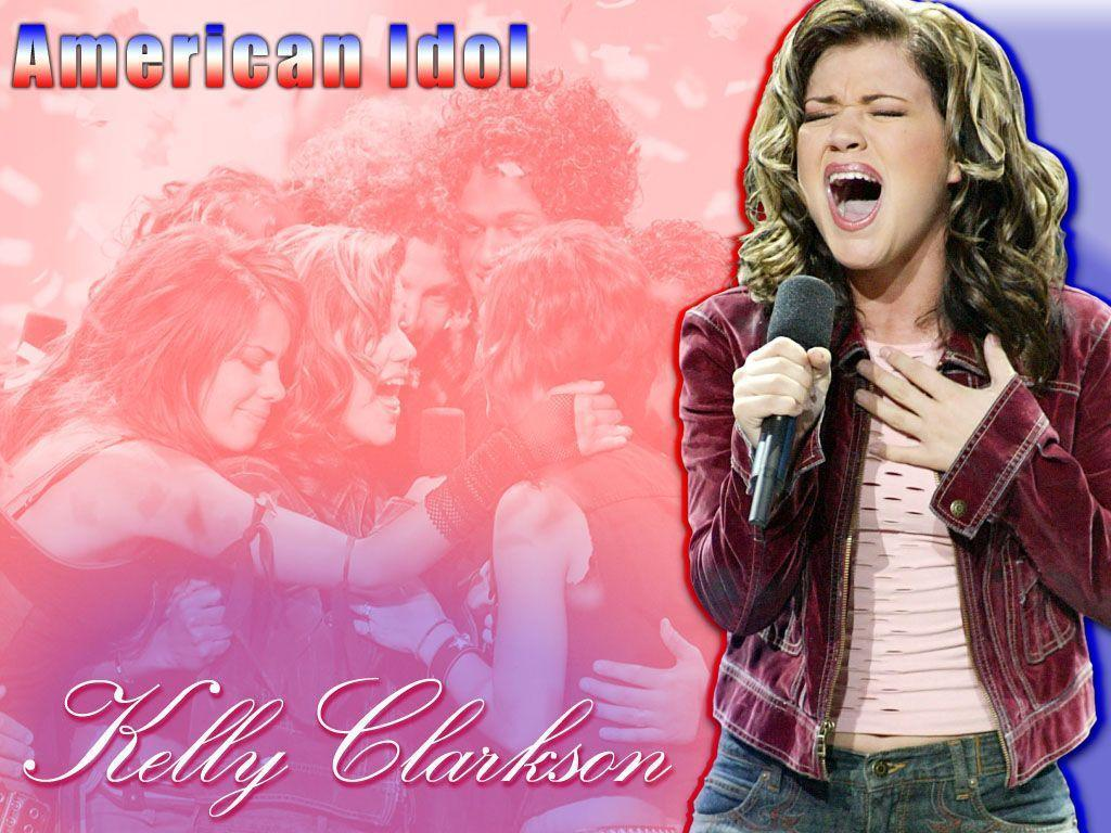 Kelly Clarkson wallpapers