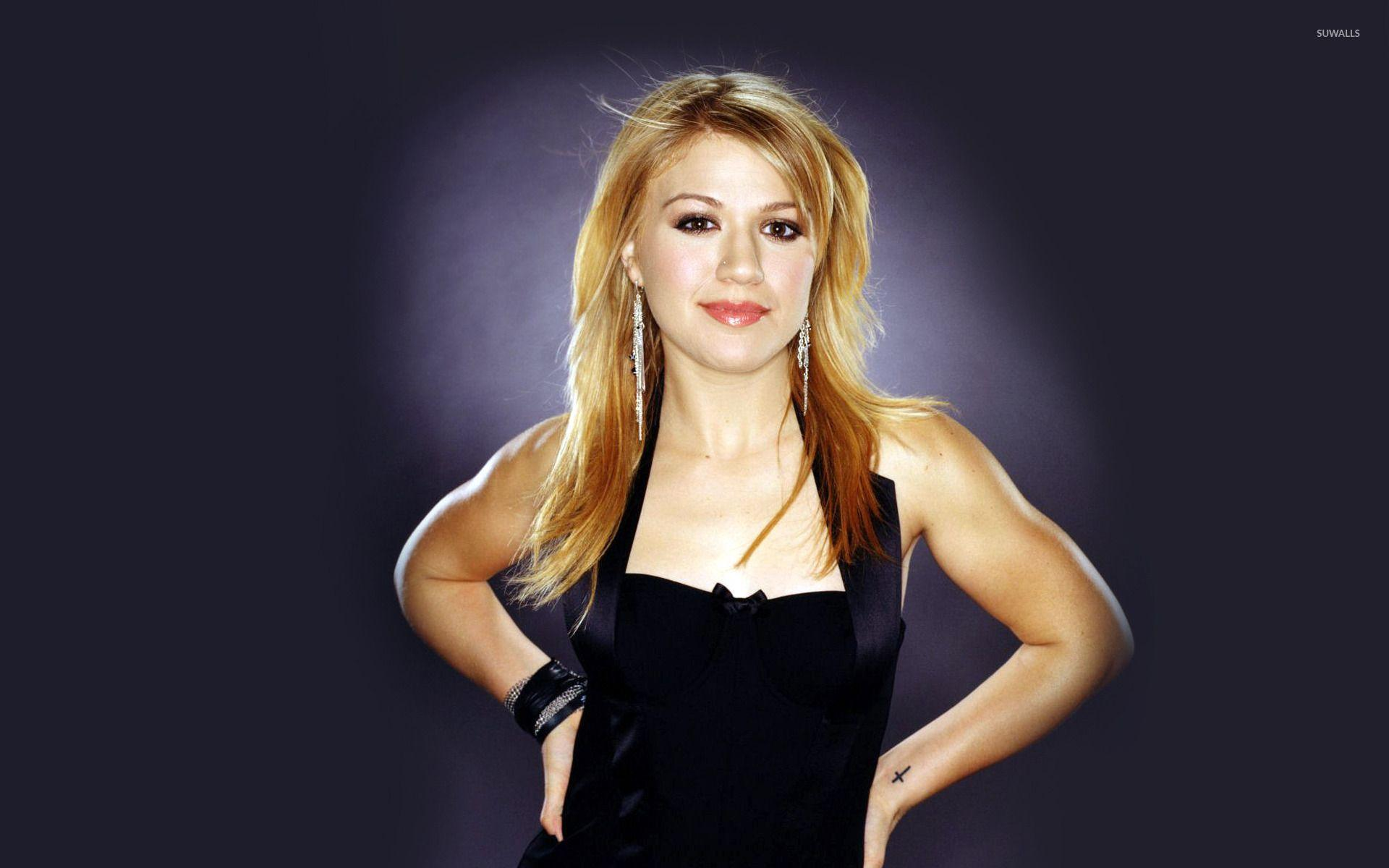 Kelly Clarkson [5] wallpapers