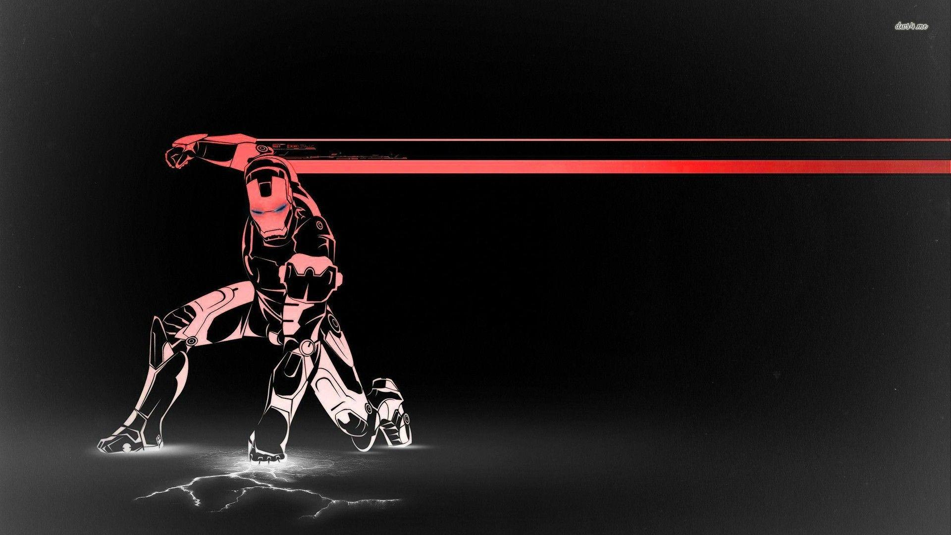 Iron Man JARVIS Wallpapers