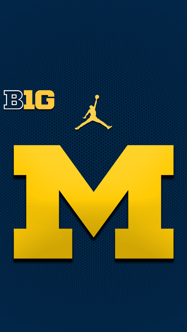 Michigan Wolverine Wallpapers Group