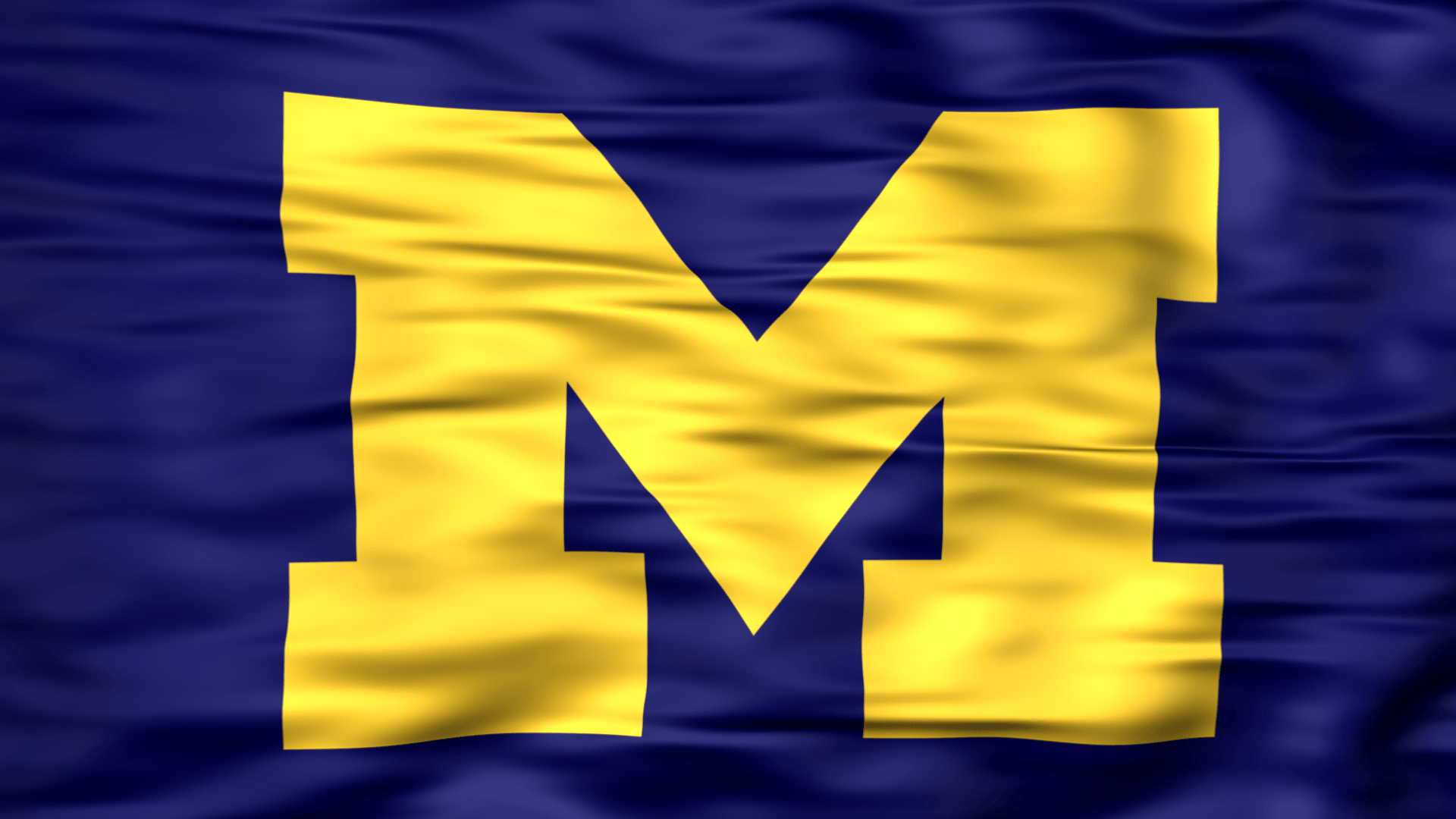University Of Michigan Football - WallDevil
