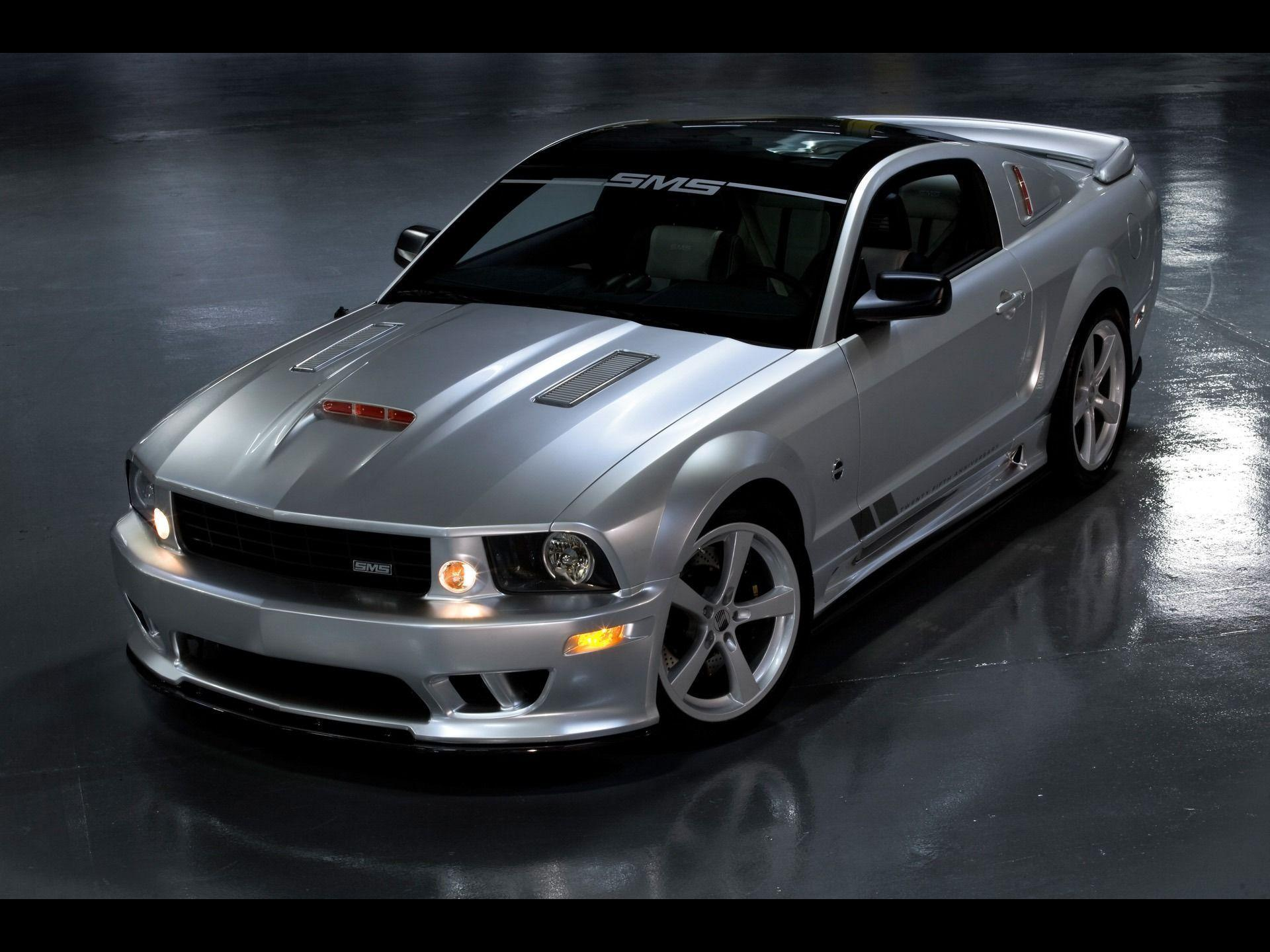 Car Wallpaper Ford Mustang Wallpapers For Free Download About