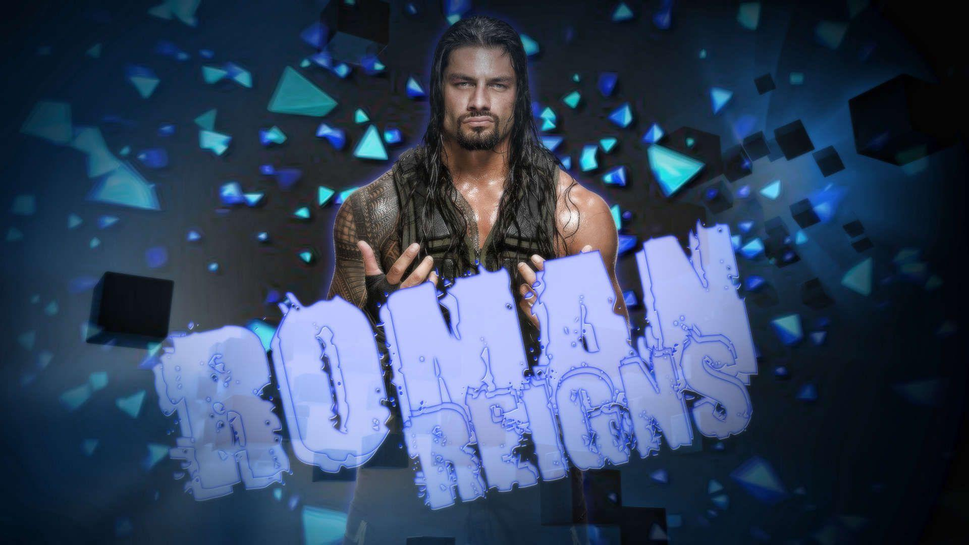 Wwe Wallpapers Roman Reigns Hd