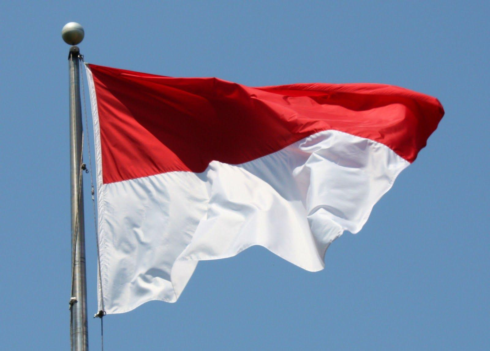 Country Flag Meaning: Indonesia Flag Pictures