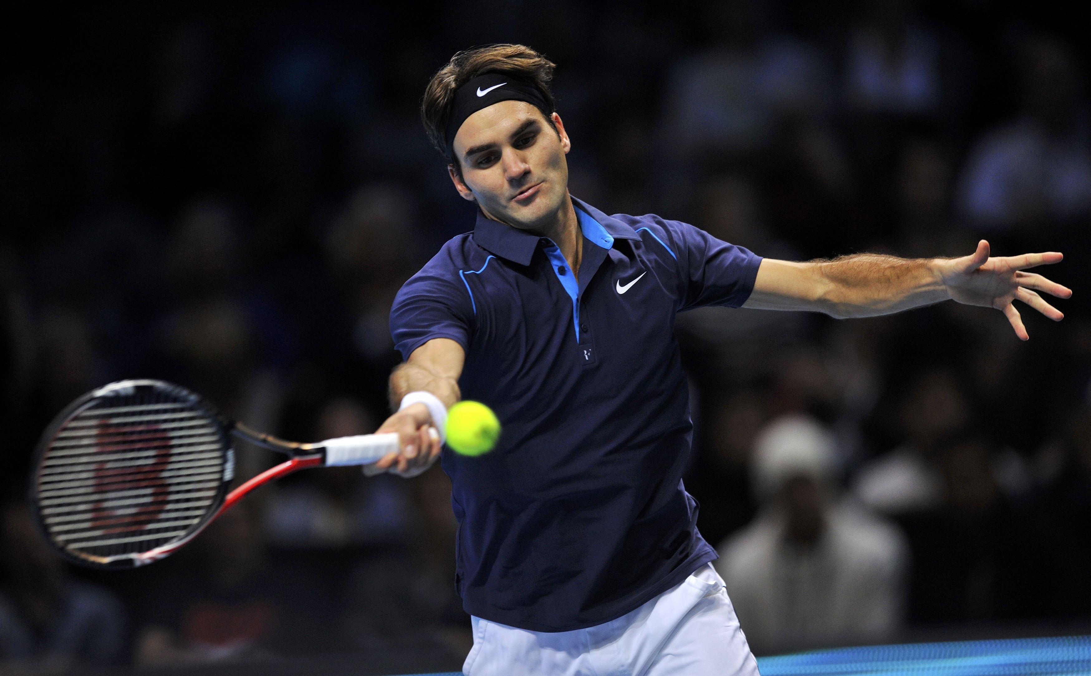 Roger Federer Wallpapers Wallpaper Cave