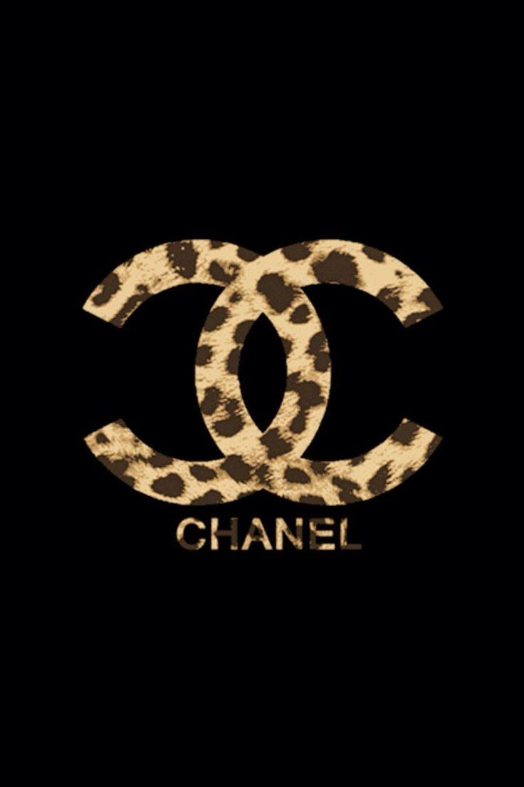 Best 84 ♥ Coco Chanel Backgrounds image