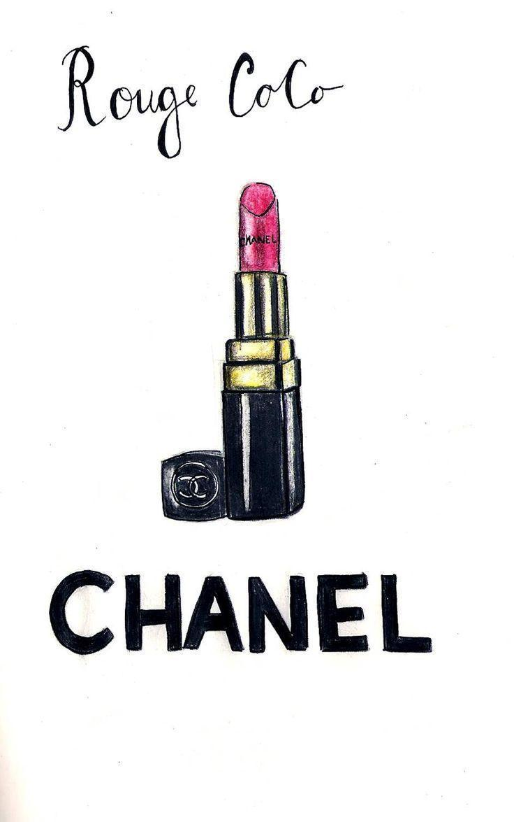 Best 25+ Chanel backgrounds ideas