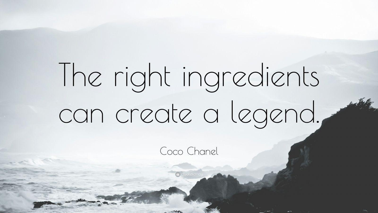 Coco Chanel Quotes (100 wallpapers) - Quotefancy