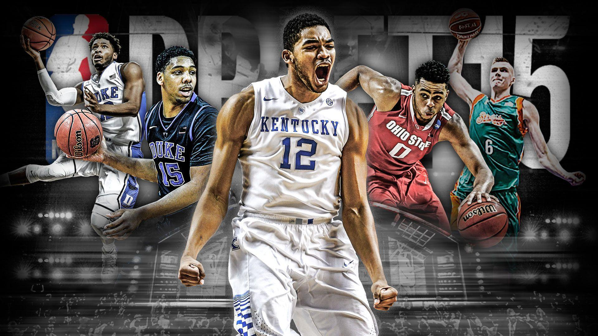 NBA Mock Draft 2015: Karl