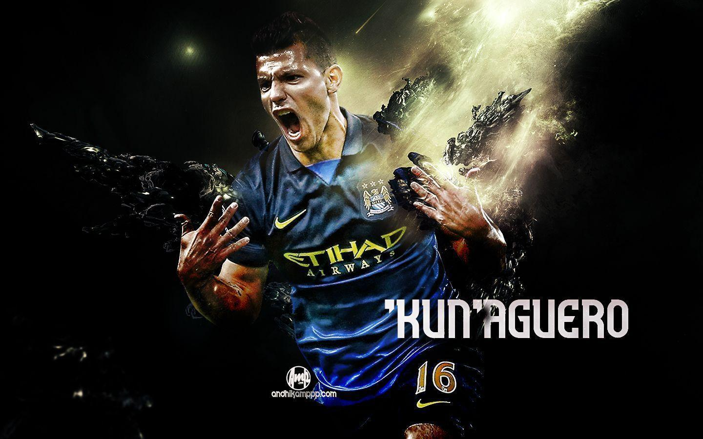 Agüero Wallpapers