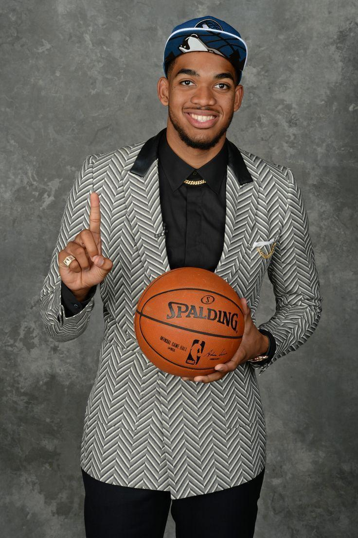 71 best Karl Anthony Towns image