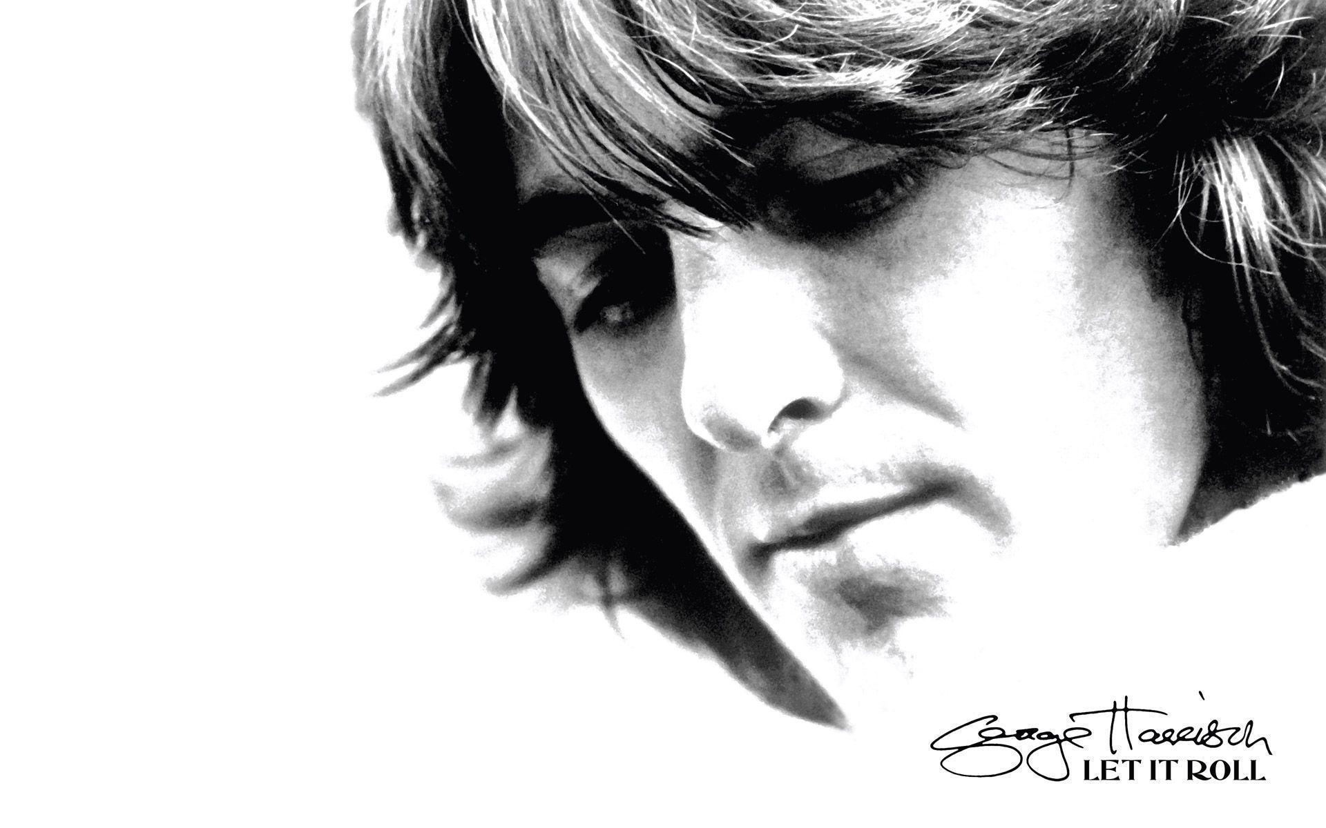 George Harrison Wallpapers - WallpaperPulse
