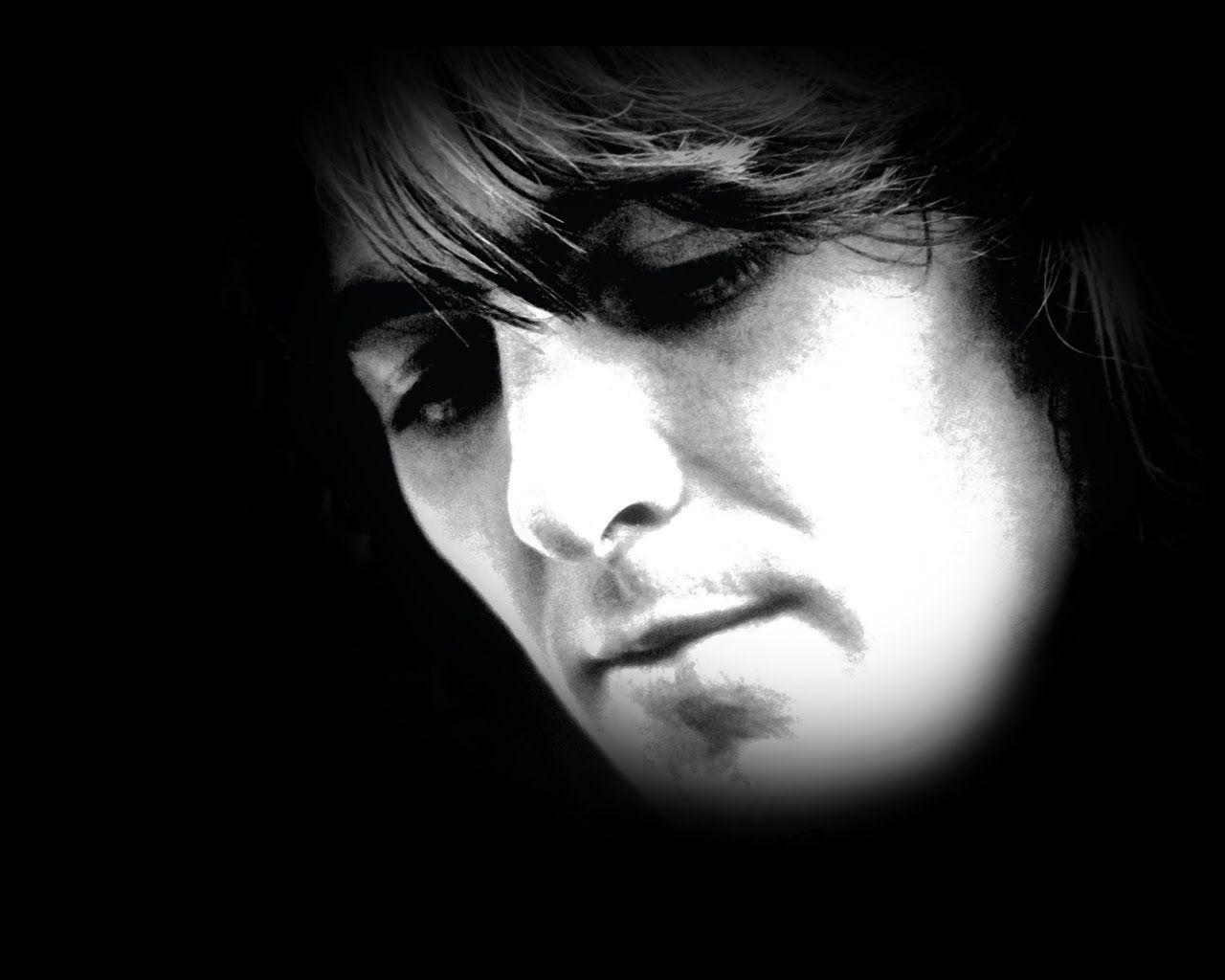 Doodles: George Harrison Wallpapers