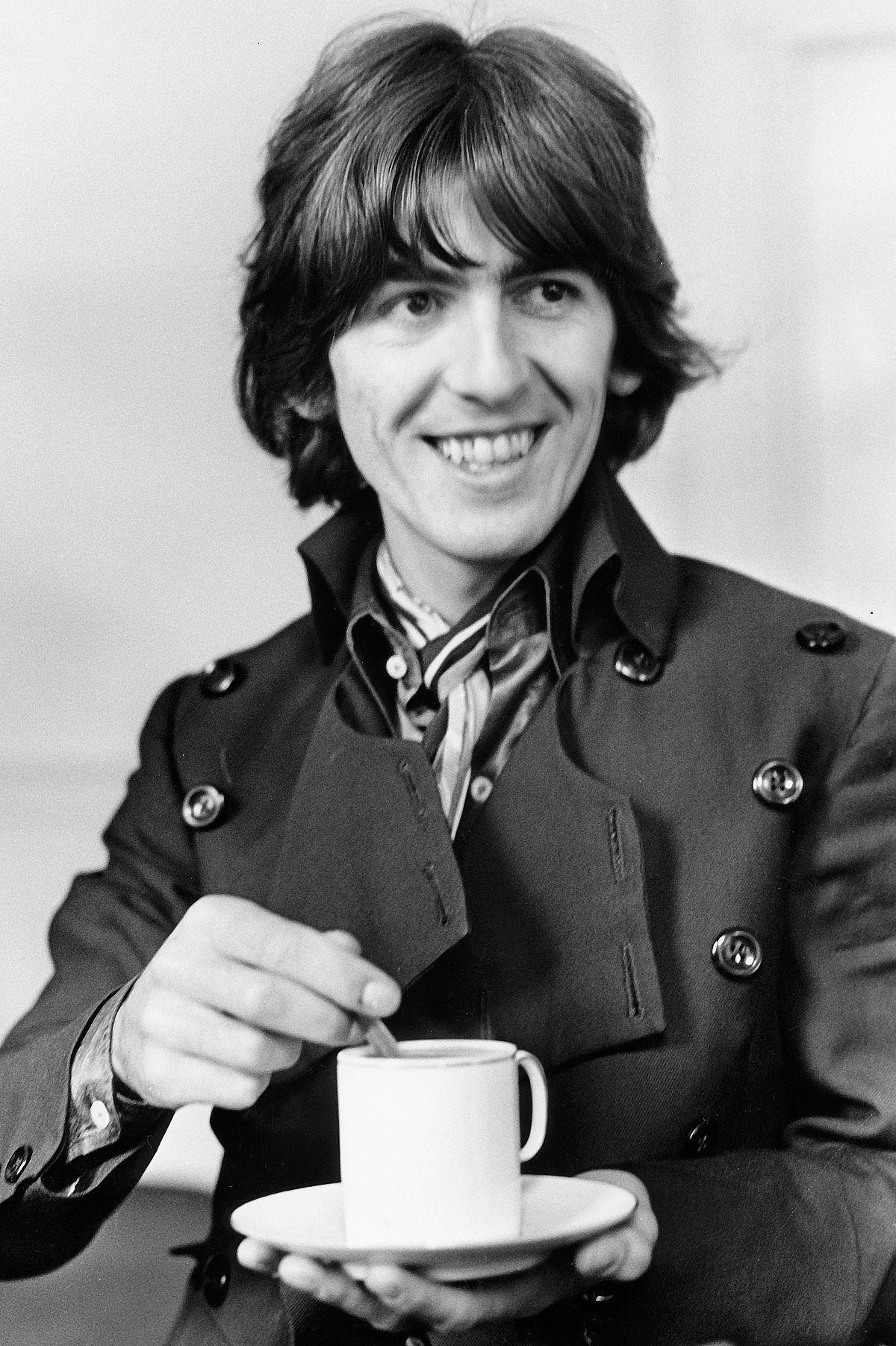 High Quality George Harrison Wallpaper | Full HD Pictures