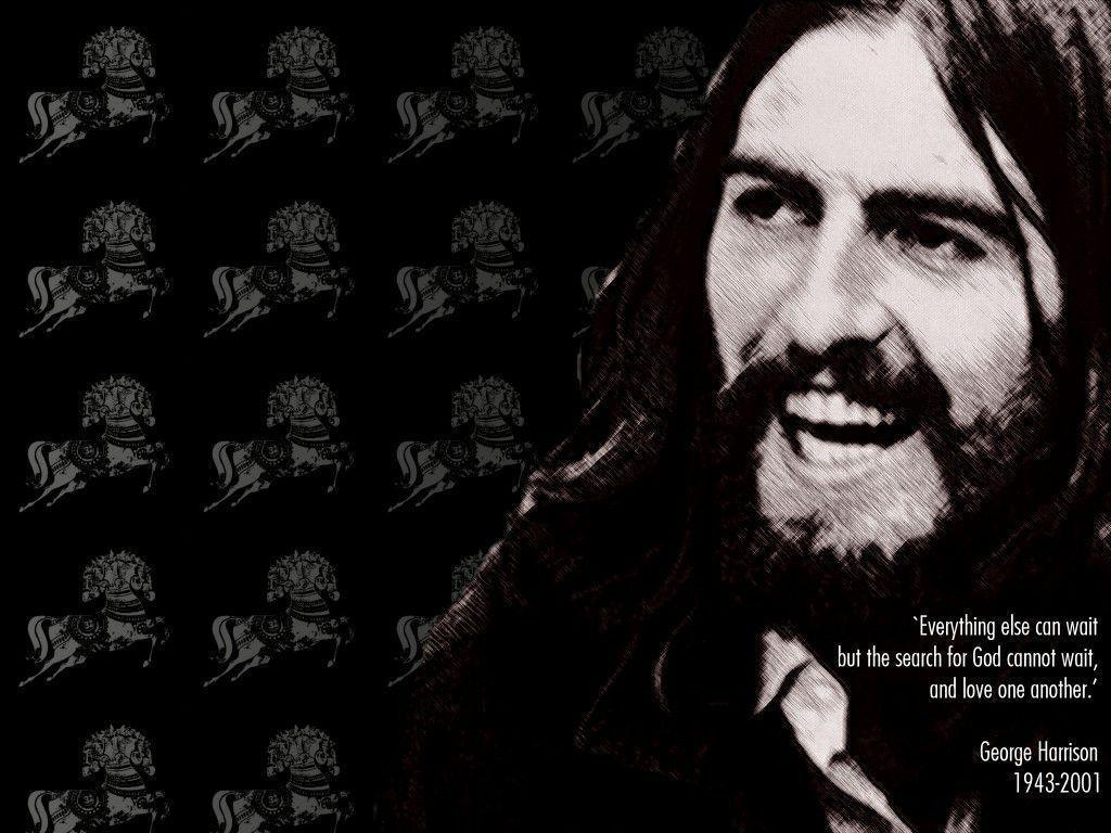 George Harrison Gallery 595980897 Wallpaper for Free - Best ...