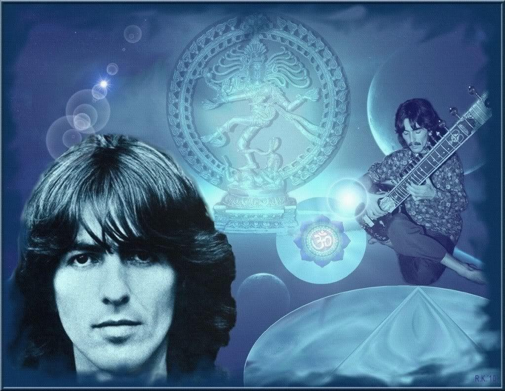 George wallpapers for your PC - BeatleLinks Fab Forum