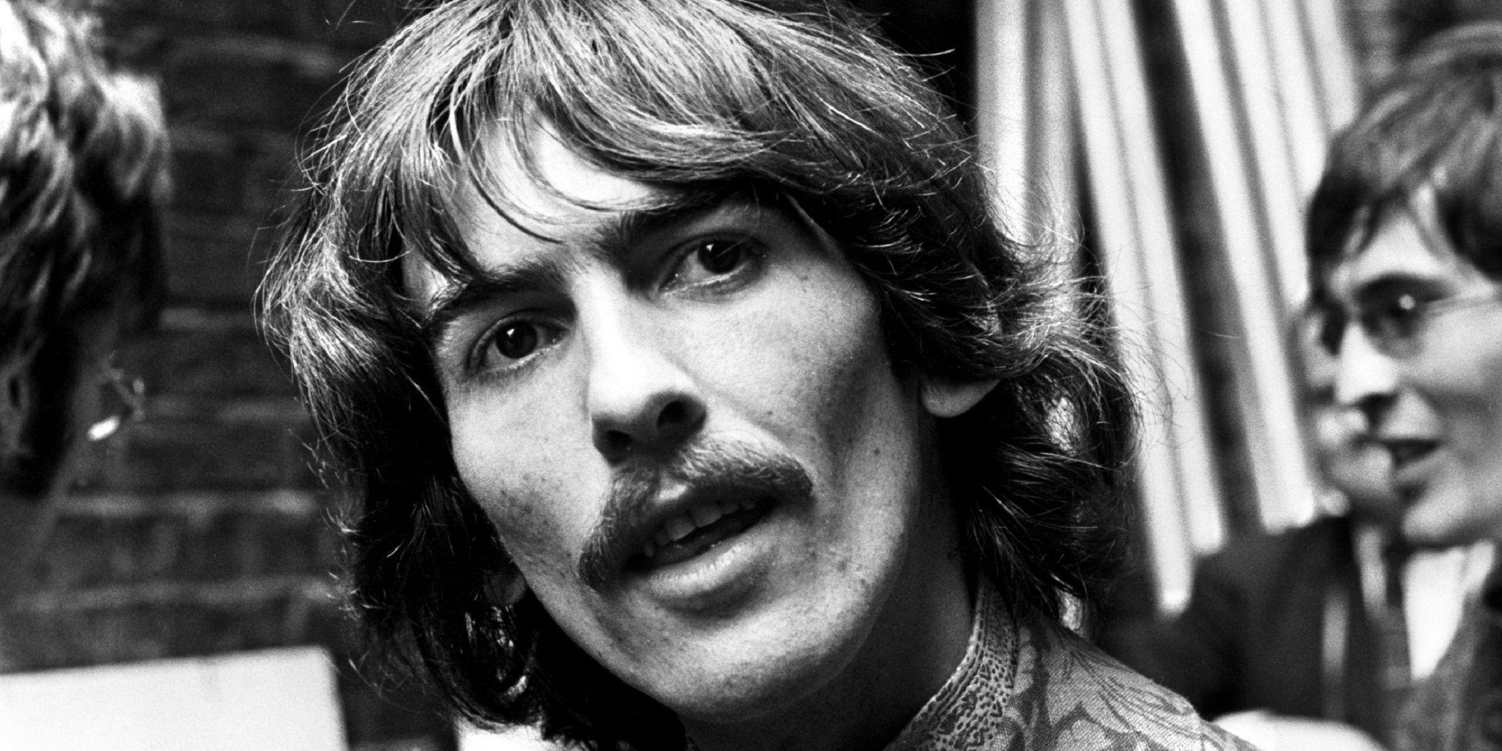 George Harrison Wallpapers Images Photos Pictures Backgrounds