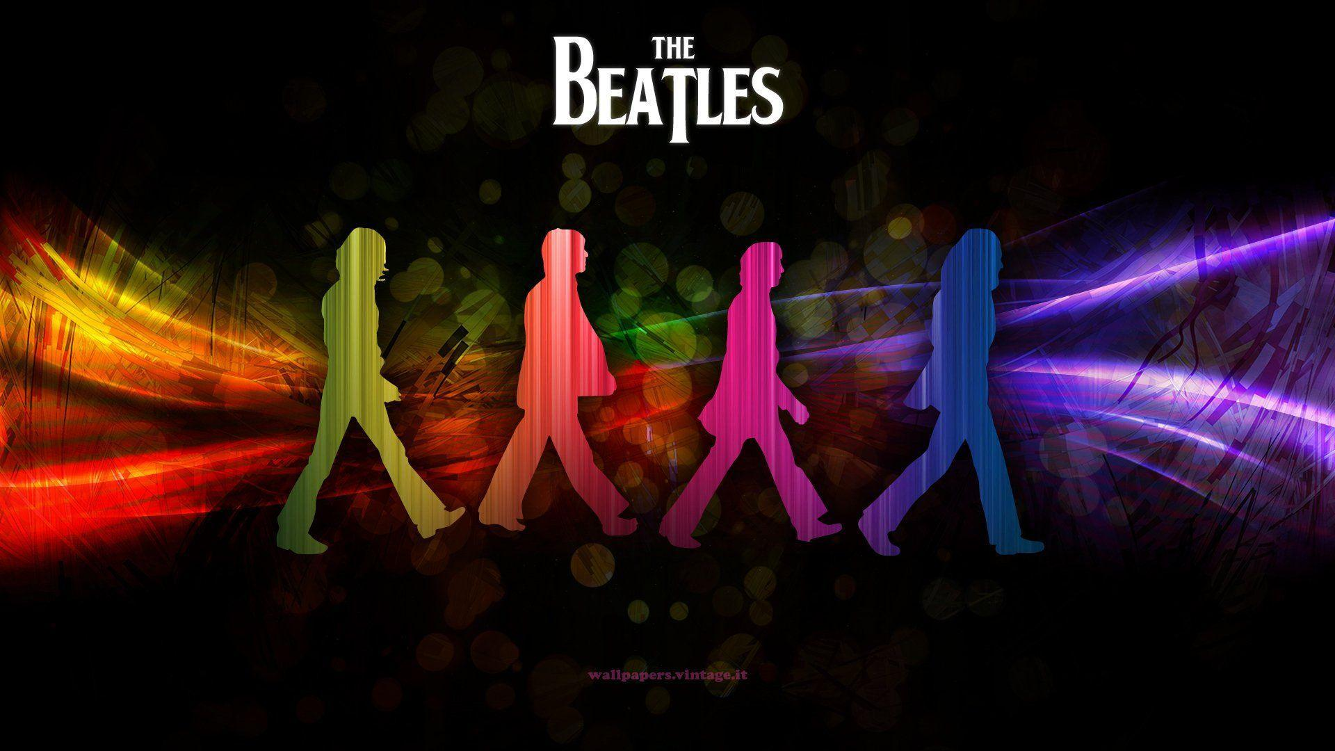 147 The Beatles HD Wallpapers | Backgrounds - Wallpaper Abyss
