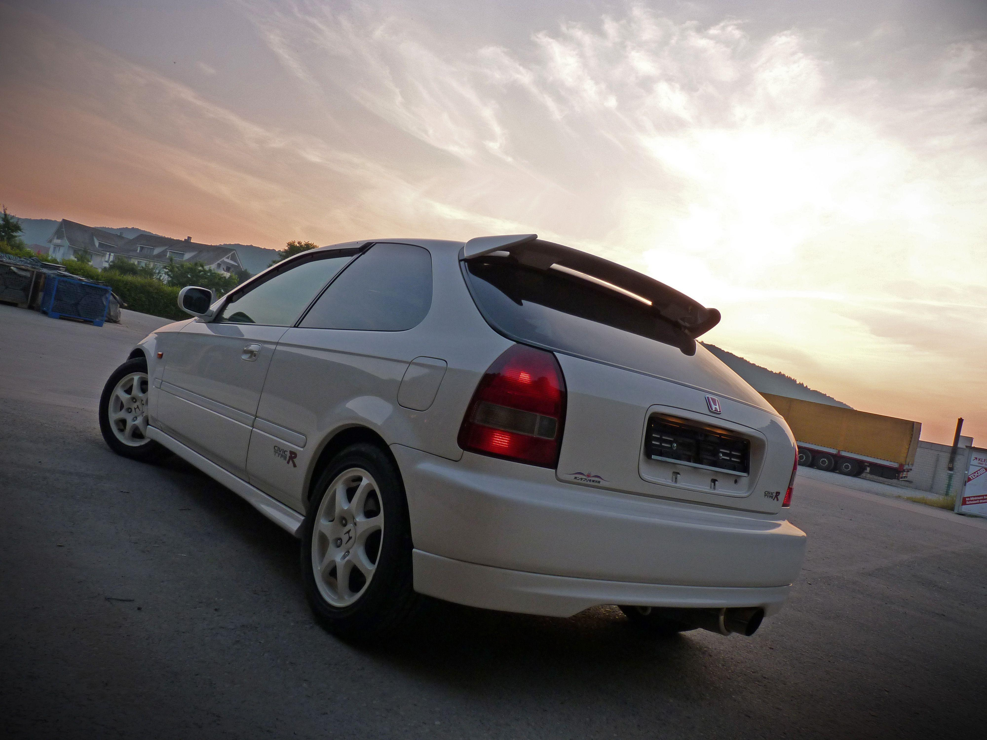 Best EK9 Wallpapers