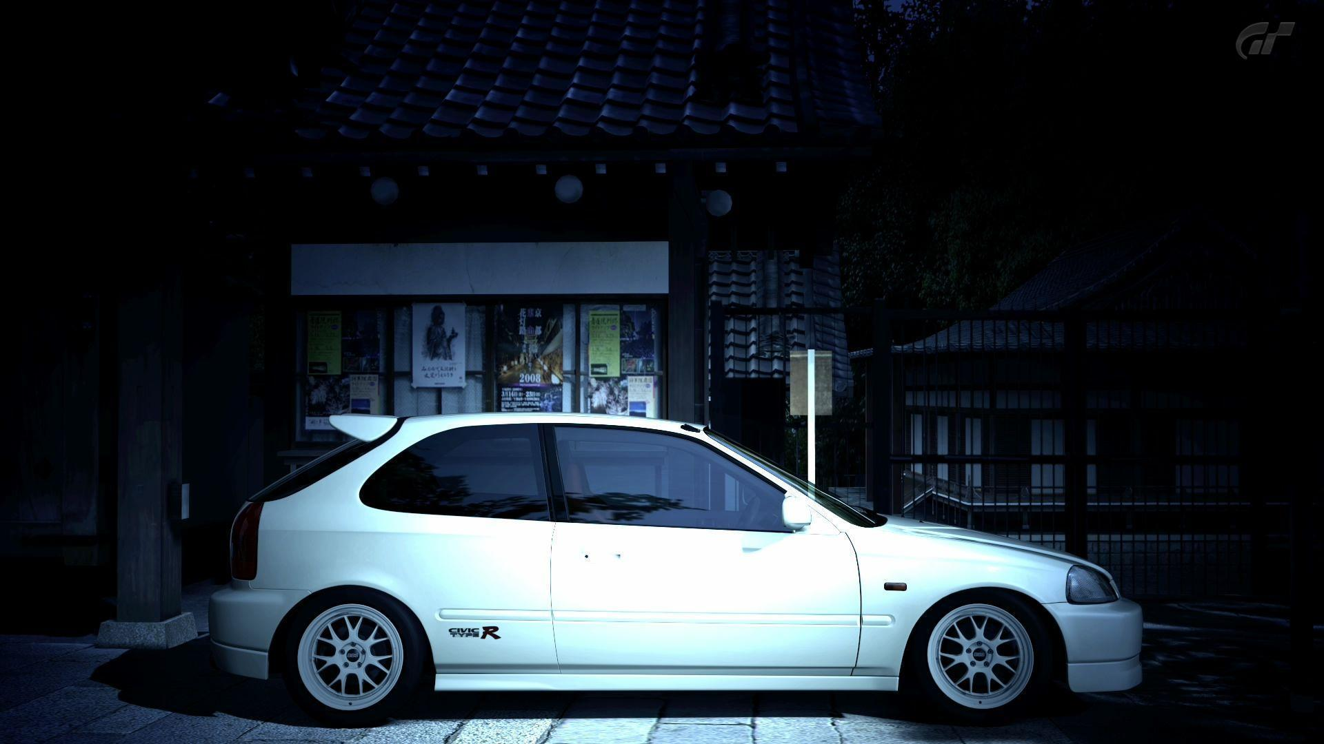 Honda Civic Ek Wallpapers