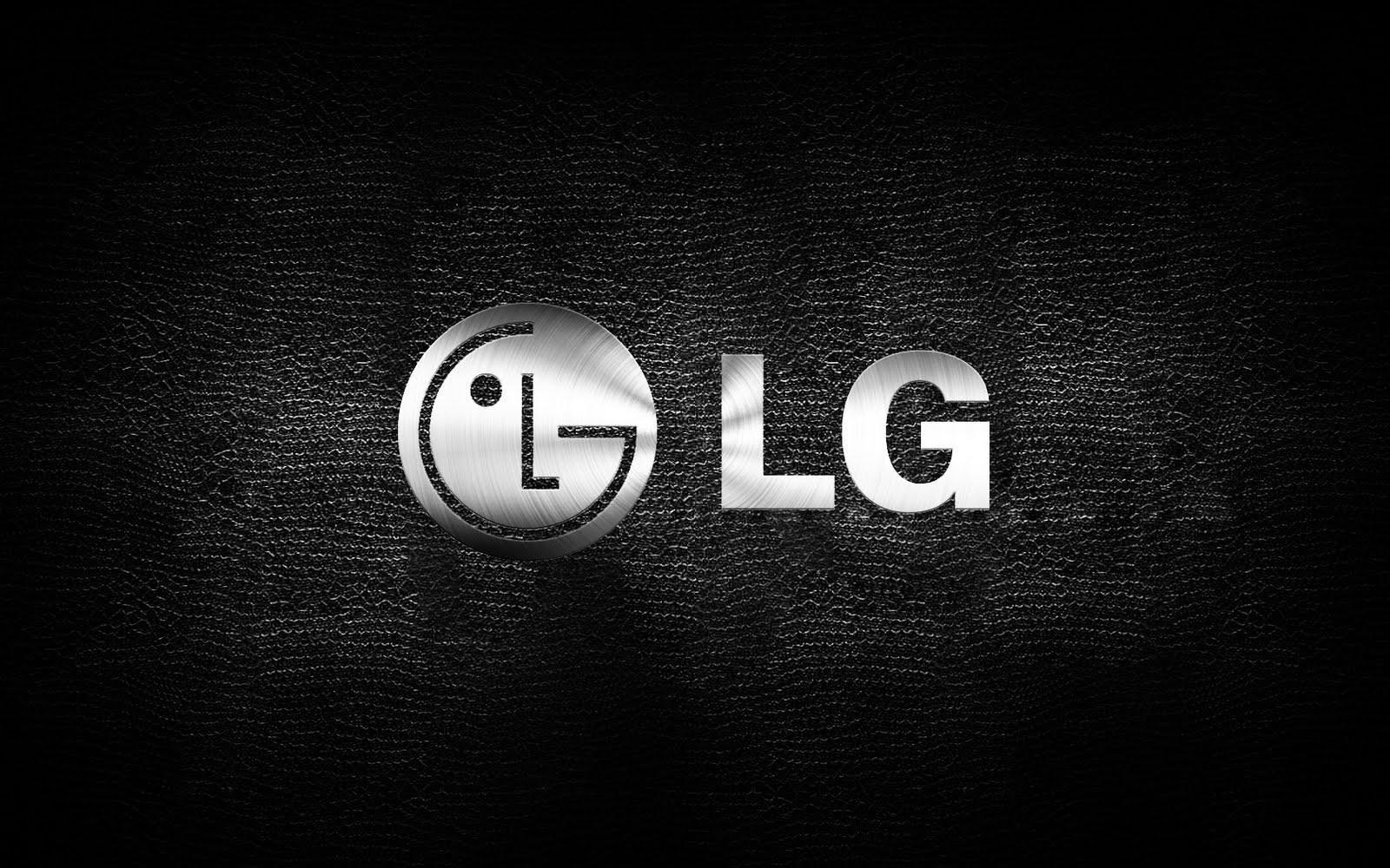 Lg Logo Wallpapers Wallpaper Cave