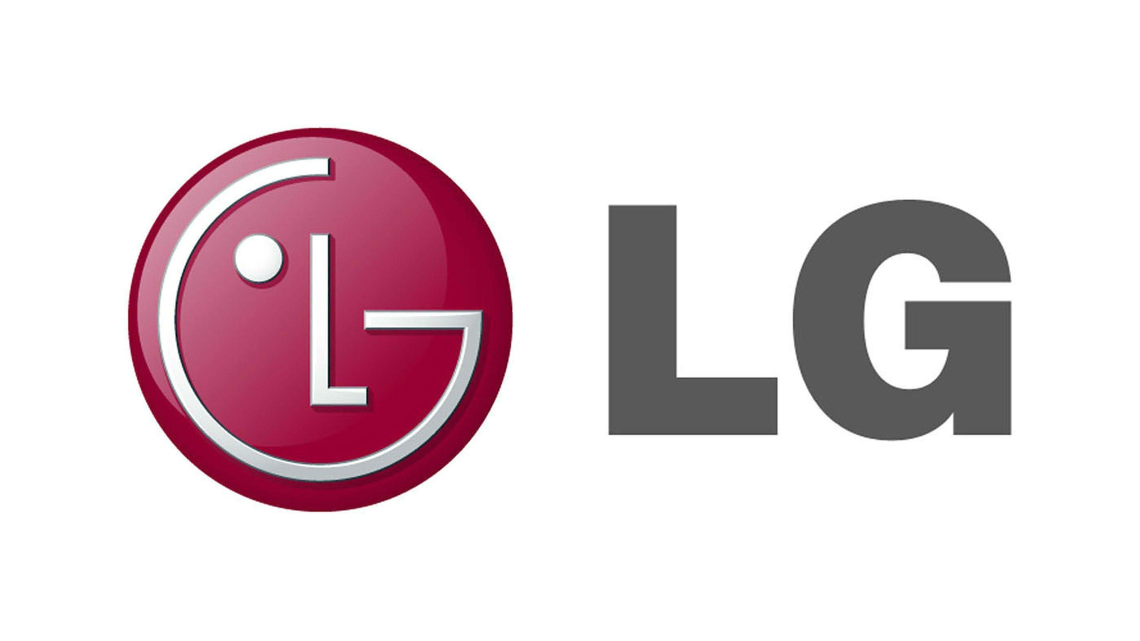 LG Logo Wallpapers - Wallpaper Cave