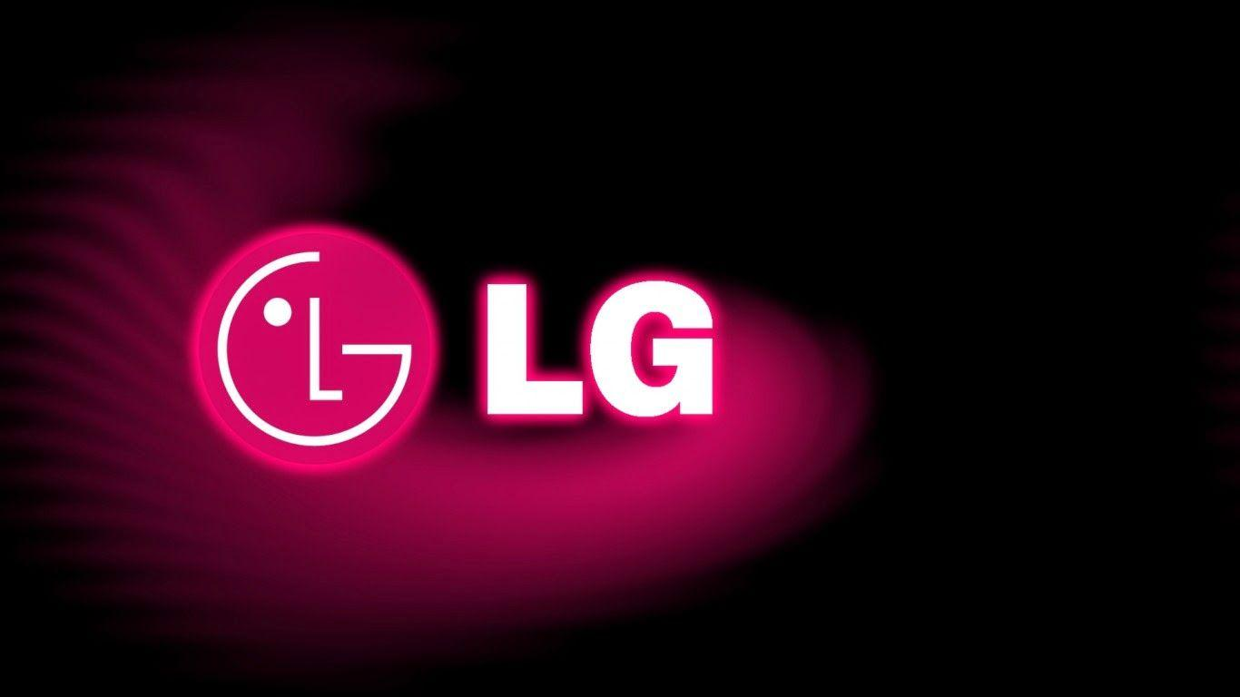LG Logo Wallpapers