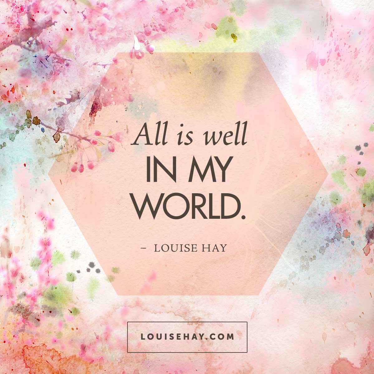 Louise Hay Wallpapers Wallpaper Cave