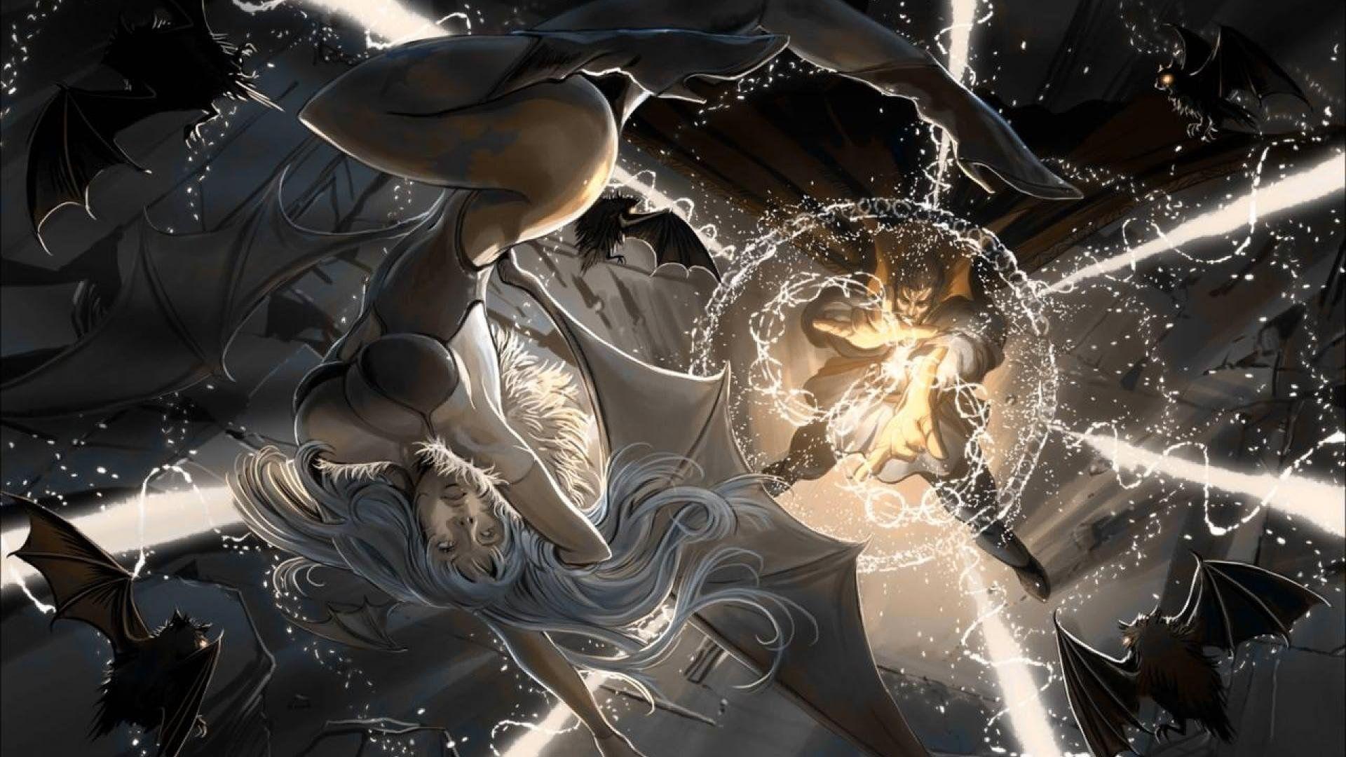 Doctor Strange Logo Wallpapers - Wallpaper Cave