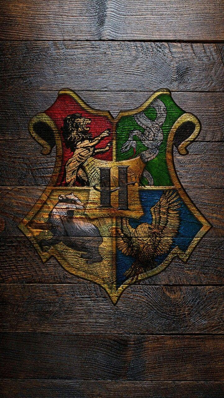 hogwarts iphone wallpaper hogwarts logo wallpapers wallpaper cave 10781