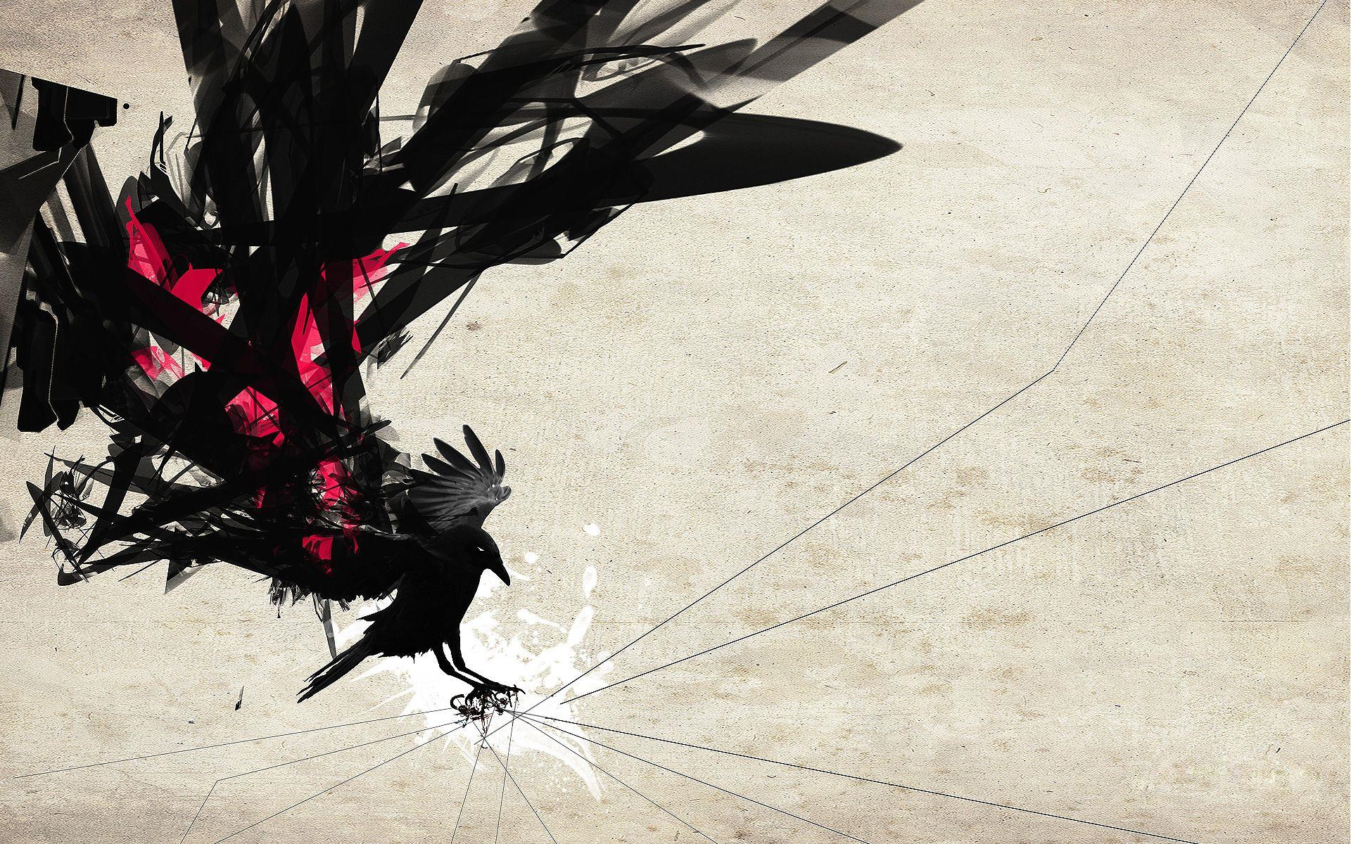 Tokyo Ravens Wallpapers