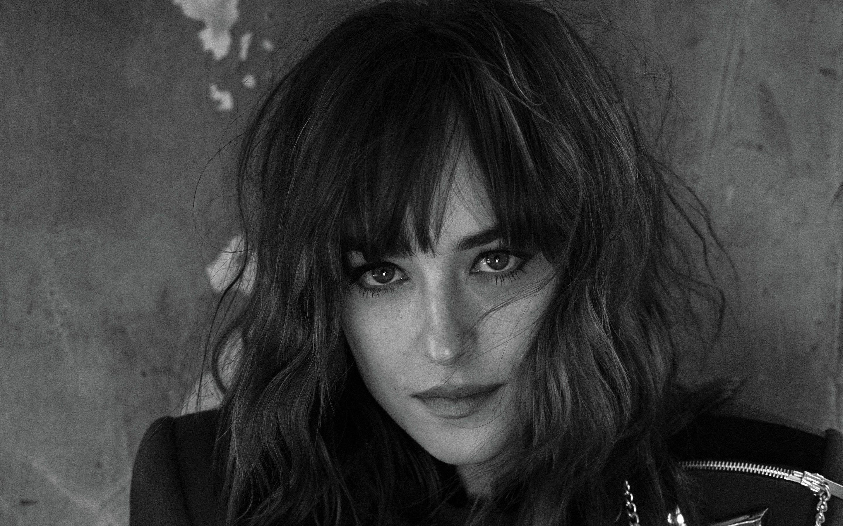Dakota Mayi Johnson Austin Texas 4 oktober 1989 is een Amerikaans actrice en fotomodel Biografie Dakota Johnson werd geboren in Austin Texas als dochter van