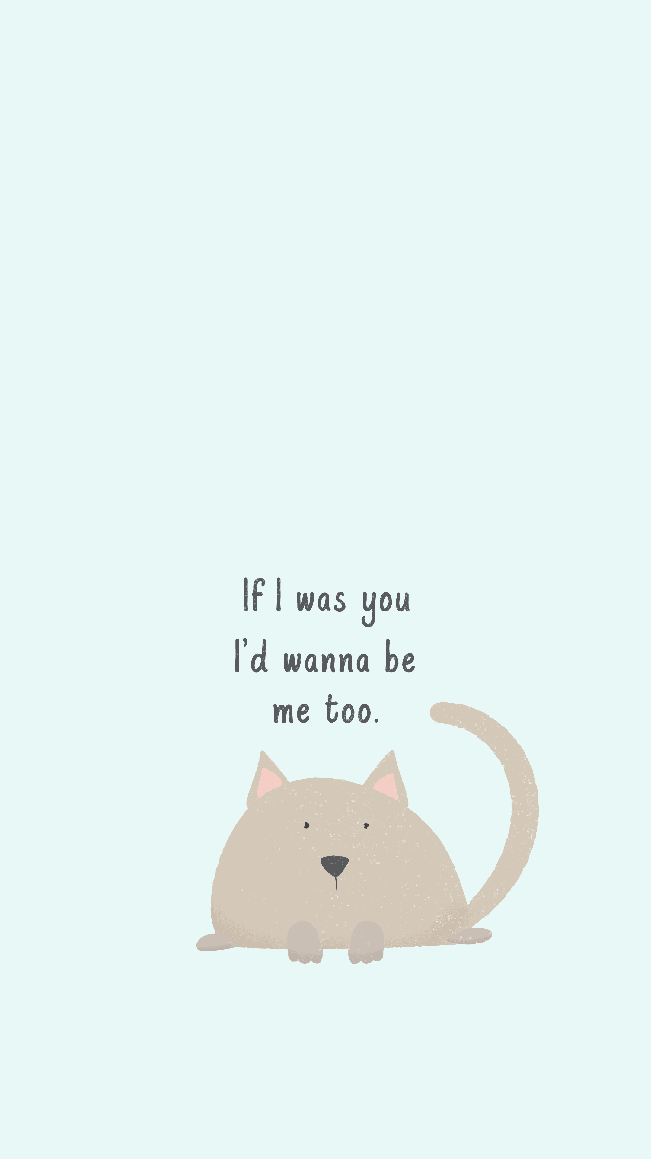 Funny Phone Wallpapers Wallpaper Cave