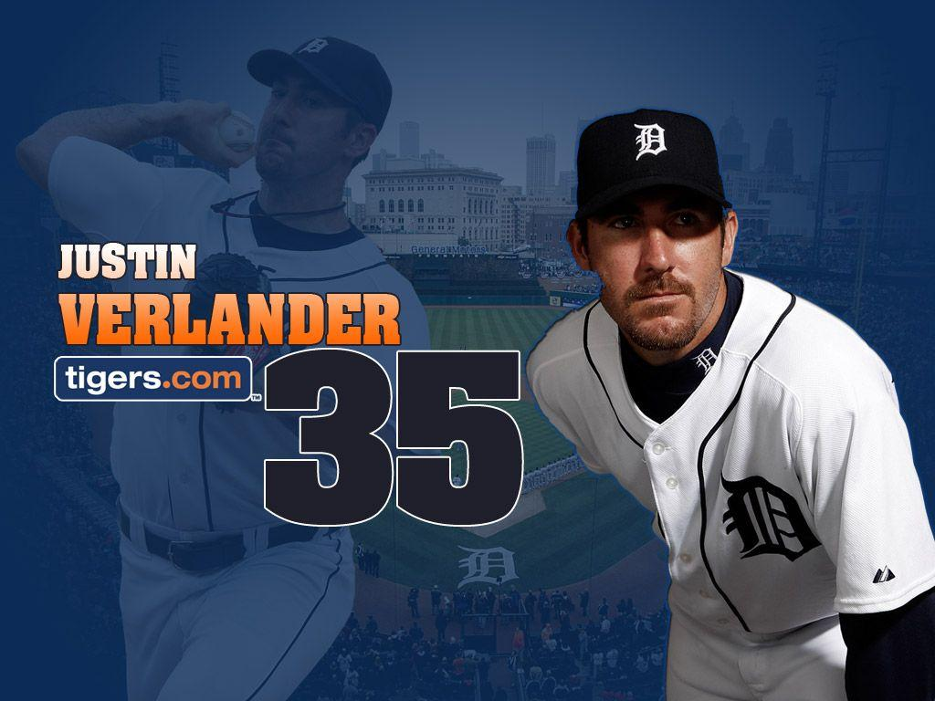 Download Detroit Tigers wallpaper, 'Detroit Tigers Justin ...